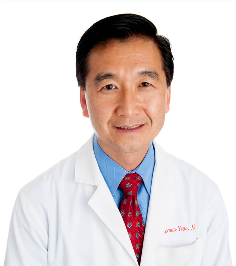 Thomas Yau, MD Silver Spring Eye