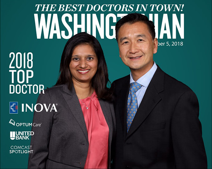 the best doctors in town